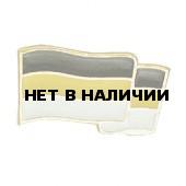 Миниатюрный знак Флажок Имперский пимс металл