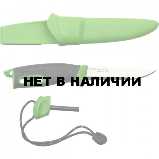 Нож Swedish FireKnife с огнивом