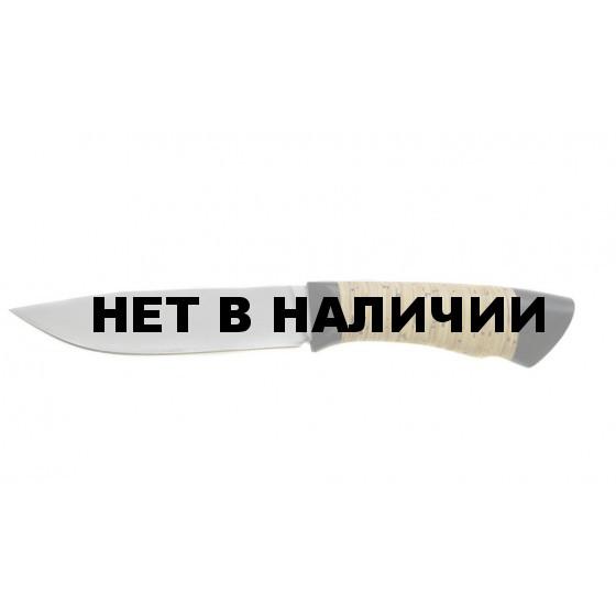 Нож Кулик ст.95х18 кован. (Семин)