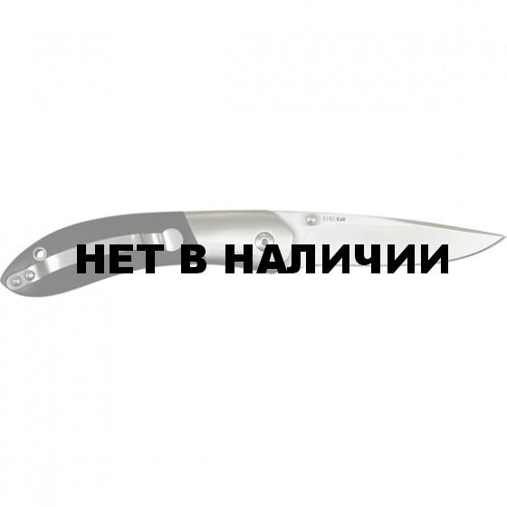 Нож складной Crown сталь 8Cr13MoV (Kershaw)