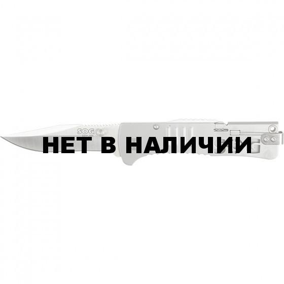 Нож складной SlimJim сталь AUS8 (SOG)