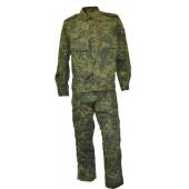 Костюм летний МПА-05 (НАТО-2), камуфляж зел.цифра