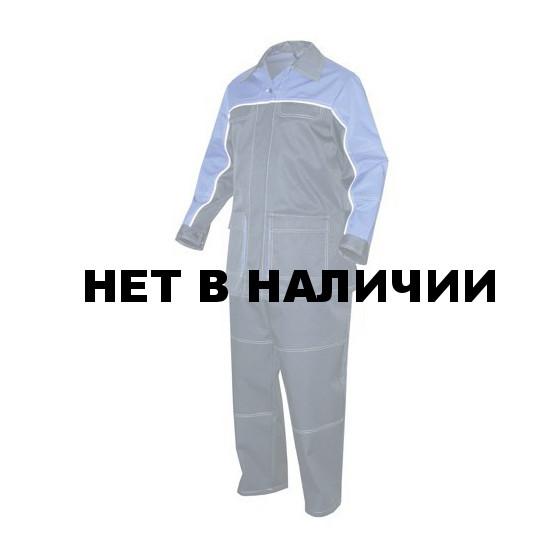 Костюм лето мастера АРСЛАН удлиненный с брюками