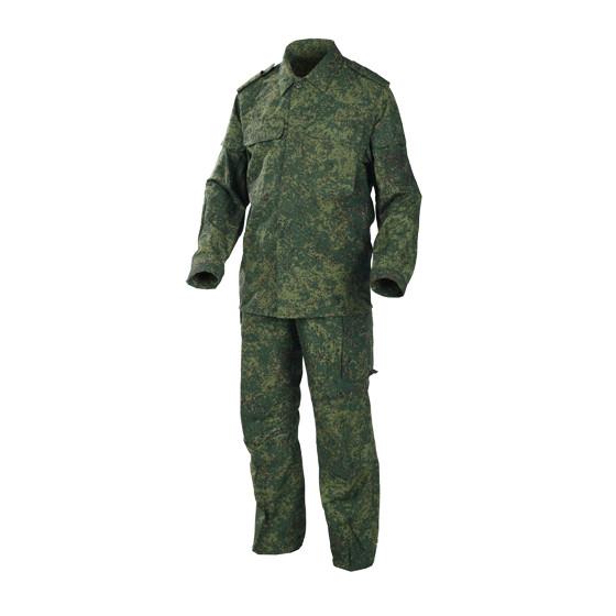 Костюм летний МПА-20 полевой ТУ зел. цифра МО, Мираж-210