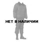 Костюм зимний ДОБРЫНЯ черный (оксфорд, синтепон)