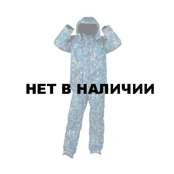 Костюм зимний УРАЛ-Комфорт с/г цифра