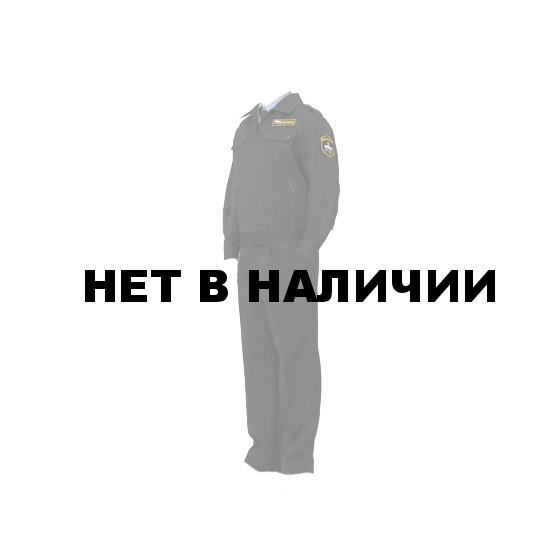Костюм летний ГЕЛИОС полушерстяной черный