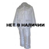 Костюм зимний МИКУЛА синий светлый (оксфорд, файбертек)