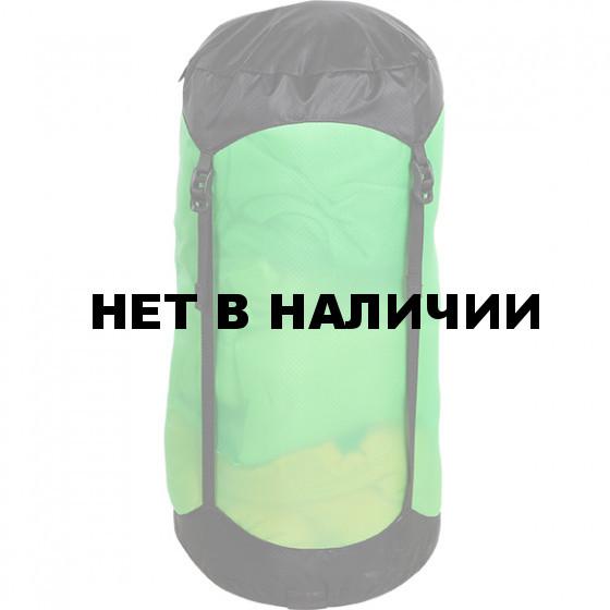 Мешок компрессионный 18х40 зеленый