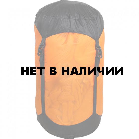 Мешок компрессионный 18х40 оранжевый