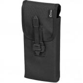 Подсумок для магазина Сайга 410 х 76 10-зарядный мод.2 черный