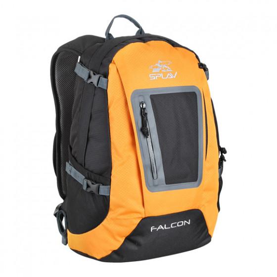 Рюкзак Falcon оранжевый
