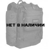 Ранец десантный М черный