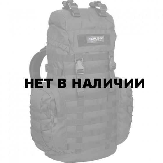 Рюкзак РМ3 черный