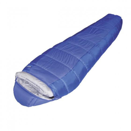 Спальный мешок Sherpa 300 Синий L