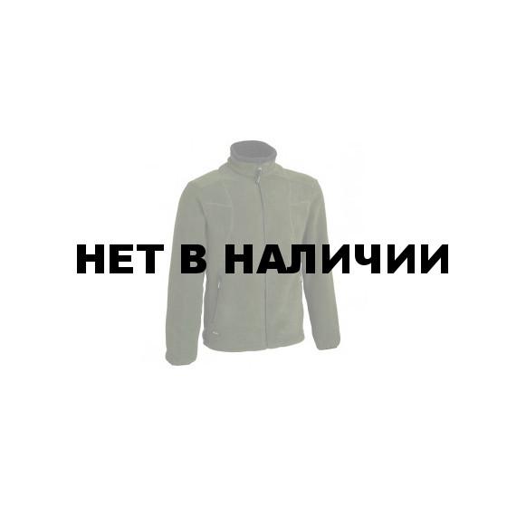 Куртка спортивная 2 Polartec 200 tobacco