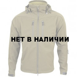 Куртка универсальная Protector Мод.2 SoftShell Diamond coyote