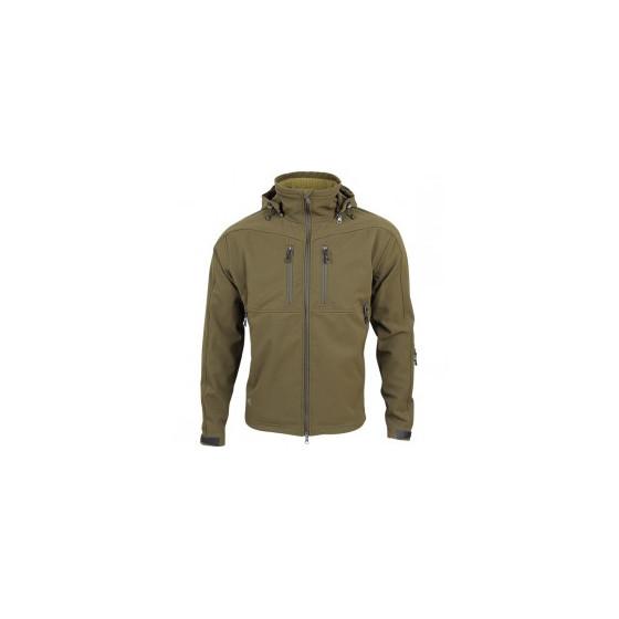 Куртка универсальная Protector Мод.2 SoftShell Diamond tobacco
