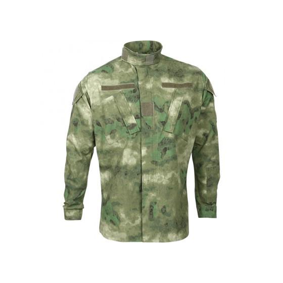 Куртка летняя ACU A-TACS FG