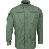 Куртка летняя ACU NYCO рип-стоп олива