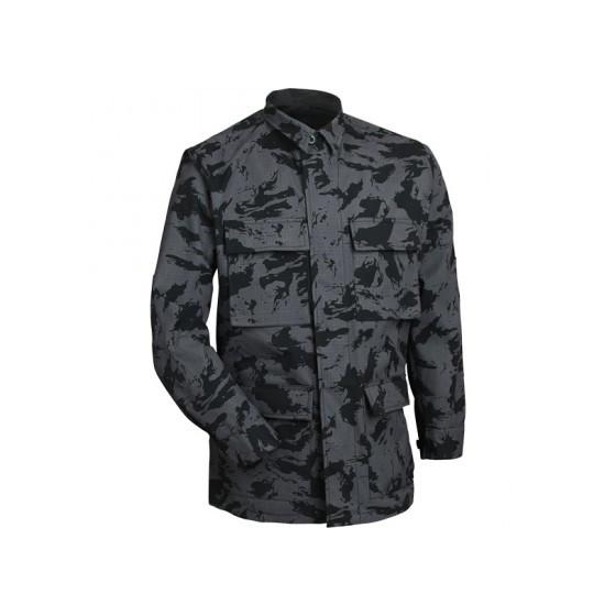 Куртка летняя BDU 2-цв. strong рип-стоп