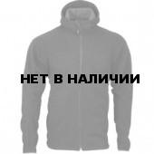 Куртка Оникс Polartec windbloc черный