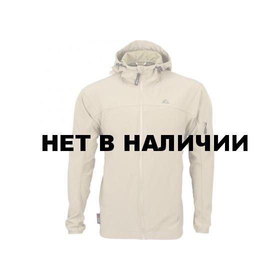Куртка Оникс Polartec Windbloc SoftShell песок
