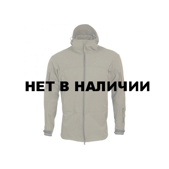Куртка Soft-Shell Diamond Tactical tobacco