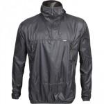 Куртка анорак Breeze серый