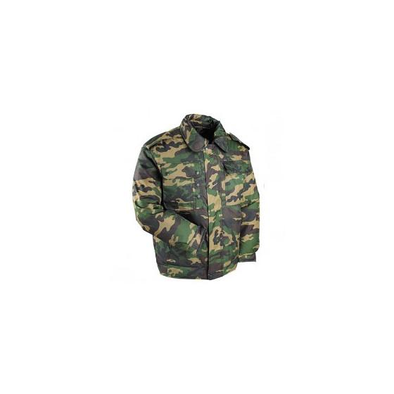 Куртка Дельта лес оксфорд