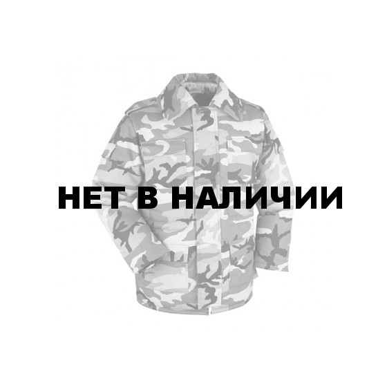 Куртка зимняя М3 Город Winter