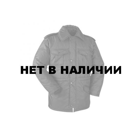Куртка зимняя М4 черная турист