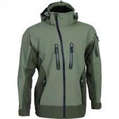 Куртка Balance комби оливковая мембрана