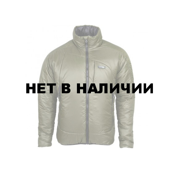 Куртка Impulse tobacco Primaloft