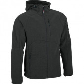 Куртка Khan Polartec 300 black