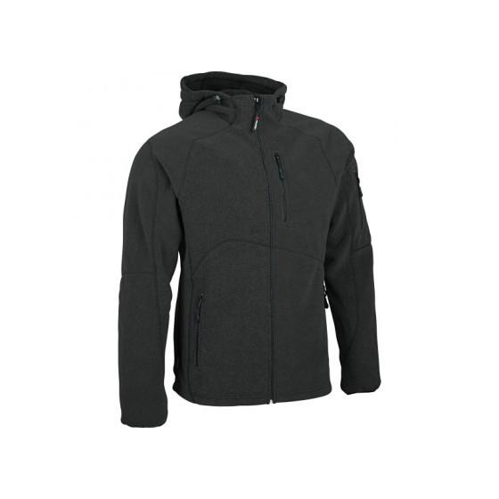 Куртка Khan Polartec 300 black