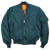 Куртка Ma-1 Navy Alpha Industries