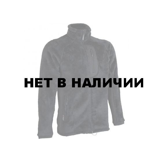 Куртка Macalu High Loft/Power Dry черная