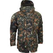 Куртка SAS с подстежкой Primaloft flecktarn