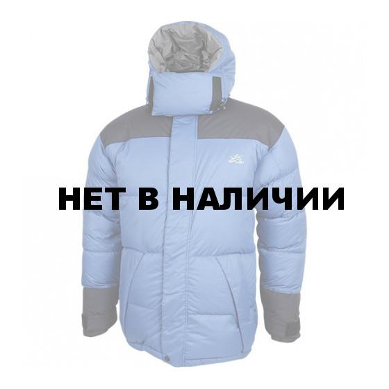 Куртка пуховая Husky синяя