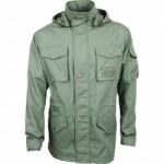 Куртка Canvas оливковая