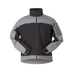 Куртка 5.11 Chameleon Soft Shell JKT granite/black