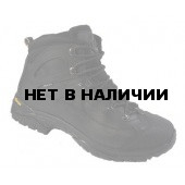 Ботинки трекинговые Lomer Fiemme black/black