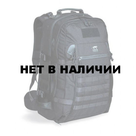 Рюкзак TT Mission Bag (black)