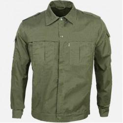 Куртка летняя Бекас олива