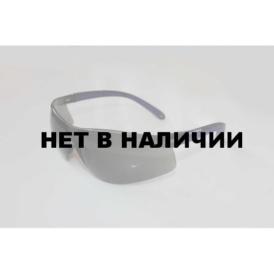 Очки защитные COACH с дымчатой линзой (Combatshop)
