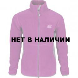 Куртка Sunny Polartec 200 violet/grey