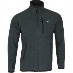 Куртка Craft Polartec Woven Inspired черный