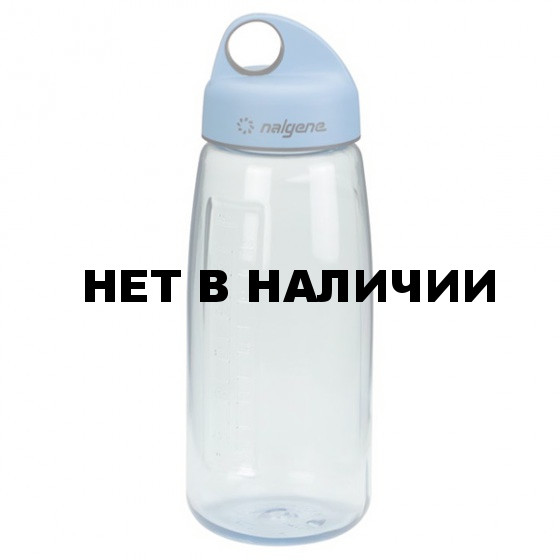 Бутылка Nalgene N-GEN 24 OZ WM BLUE
