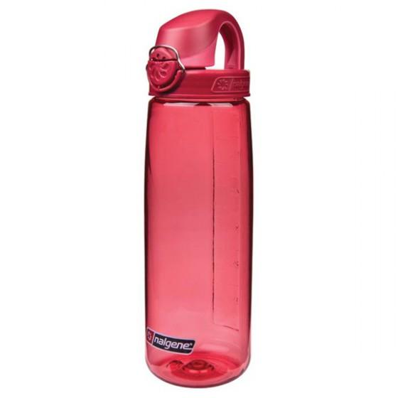 Бутылка Nalgene OTF PETAL W/BEET RED CAP